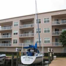 Rental info for 550 S Banana River Dr #302