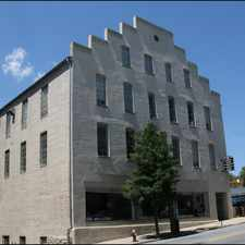 Rental info for City Market Lofts in the Lynchburg area