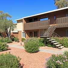 Rental info for Capistrano Apartments in the Sam Hughes area
