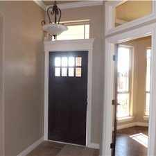 Rental info for Brand new home with lease option to buy in the 73179 area