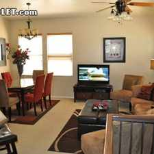 Rental info for $1600 3 bedroom Townhouse in Mesa Area in the Mesa area