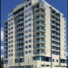 Rental info for $2091 0 bedroom Apartment in Greater Western North Parramatta