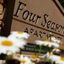 Rental info for Four Seasons