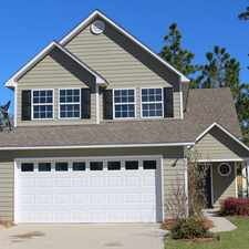 Rental info for WONDERFUL 3 BEDROOM 2 BATH 2 STORY HOME IN LAKE PARK