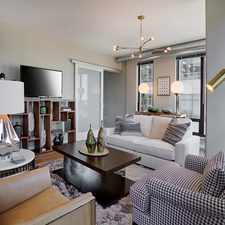 Rental info for 4Marq Apartments