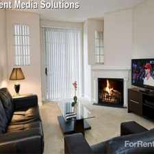 Rental info for LA Furnished Apartments in the Los Angeles area