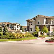 Rental info for Lenox Creekside