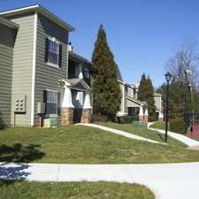 Rental info for 605 Candler Ln in the Montclaire South area