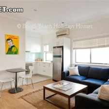 Rental info for 6300 2 bedroom Apartment in Eastern Suburbs Bondi North in the North Bondi area