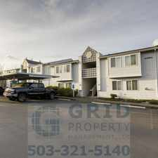 Rental info for Fantastic 2 Bedroom Condo in Murray Hill in the South Beaverton area