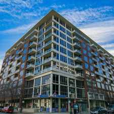 Rental info for Designer Loft | West Loop | [$2.28 / SF] | Built: 2007 in the Near West Side area