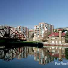 Rental info for Waterfront at Stonebridge, The