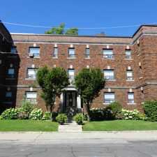 Rental info for 166 Eastbourne Avenue in the Yonge-Eglinton area