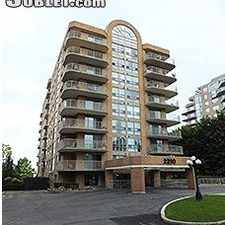 Rental info for 2575 1 bedroom Apartment in Toronto Area Burlington in the Hamilton area