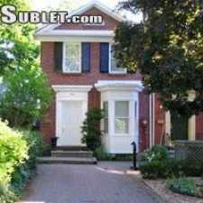 Rental info for 3275 1 bedroom Townhouse in Toronto Area Burlington