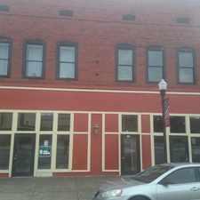 Rental info for 161 West Main Street