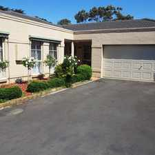 Rental info for 3 BED / 2 BATH TOWNHOUSE