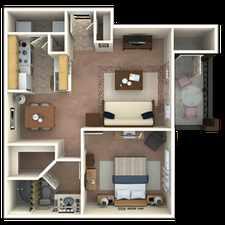 Rental info for Stonegate Villas Apartments