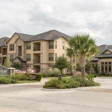 Rental info for Discovery At Kingwood