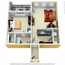 Rental info for Grand Villas Apartments