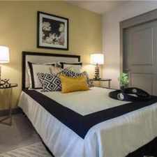 Rental info for A worry-free living experience in Dallas Texas in the Dallas area