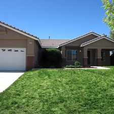 Rental info for 1721 G Ct in the Banning area