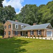 Rental info for For Sale: 1107 Jonquil Cir, Great Falls, VA