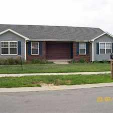 Rental info for Burkhead Realty Holdings, LLC