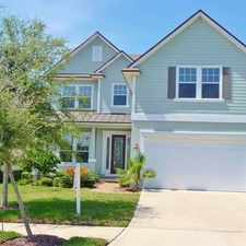 Rental info for Gorgeous home coming available in Palencia!!