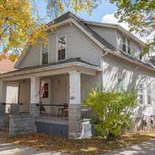 Rental info for 935 Chandler St