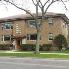 Rental info for 1515 Rutledge in the Marquette area