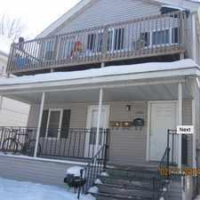 Rental info for 202 North Blair Street