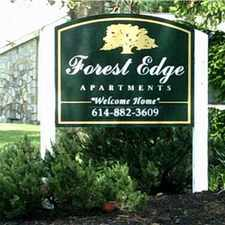 Rental info for Forest Edge Apartments in the Columbus area