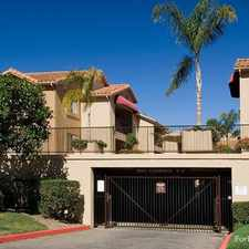 Rental info for Avalon La Jolla Colony in the University City area