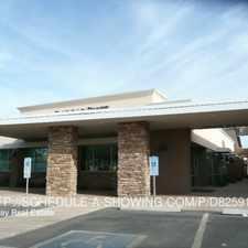 Rental info for 16815 S Desert Foothills pkwy 101