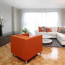 Rental info for 101 Place Charles-LeMoyne, 3BR in the Longueuil area