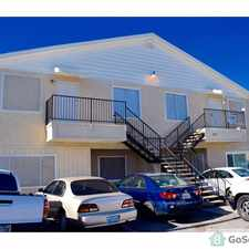 Rental info for Adorable 3BR 1BTH condo located in old Henderson. Bad Credit ok. Section 8 welcomed. in the Valley View area