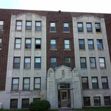 Rental info for St. Paul Apartments