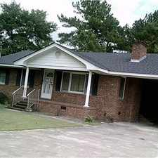 Rental info for 2BR 1.5 BATH BRICK HOME FOR RENT