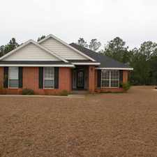Rental info for Brick Home Near Gulf Shores School!