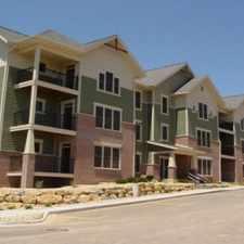 Rental info for Tiburon Apartments