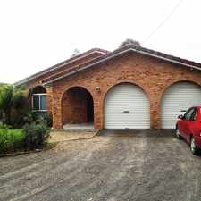 Rental info for 3 Bedroom & Granny Flat in the South Nowra area
