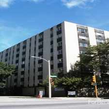 Rental info for Coronet Apartments in the Milwaukee area