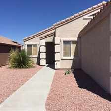 Rental info for Fully Furnished Home Including Utilities & In Verde Santa Fe!!