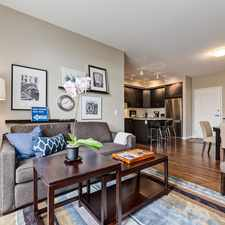 Rental info for The Laurier in the Douglasdale/glen area