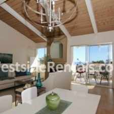 Rental info for Malibu TownHouse