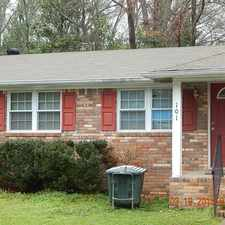 Rental info for Great location within city limits of Carrollton