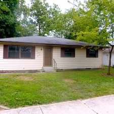 Rental info for Updated Home for rent in Delaware