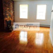 Rental info for Arlington St & Winchester St in the Bay Village area