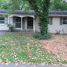 Rental info for 1434 Clayton Ct. , Bowling Green